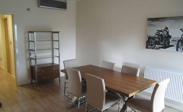 Awesome Max Serviced Apartments Glasgow, Olympic House Glasgow   Accommodation From  £203